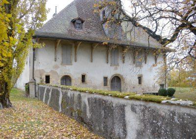 Château de St-Christophe